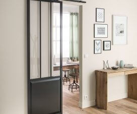 porte coulissante pour atelier - Porte Coulissante Pour Salle De Bain