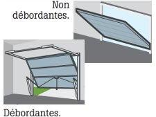 porte de garage coulissante - Porte De Garage Coulissante Sur Rail