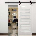 Accessoires pour portes et loquets