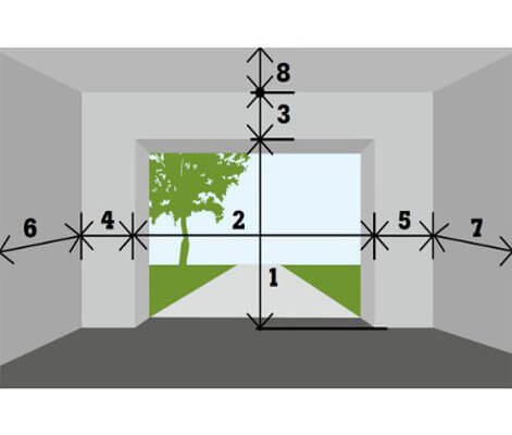 porte-garage-prise-mesure